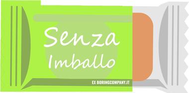 SenzaImballo Logo